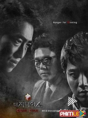 Phim Đại Chung Kết phần 4 - The Genius season 4 (2015)