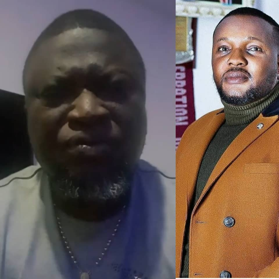'You are a disgrace to movie makers all over the world. You do not deserve to be a father'- Actor Femi Branch blasts Yomi Fabiyi over his new movie, Oko Iyabo; asks police to invite him