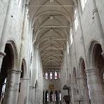 Église Saint-Pierre de Montfort-l'Amaury : nef