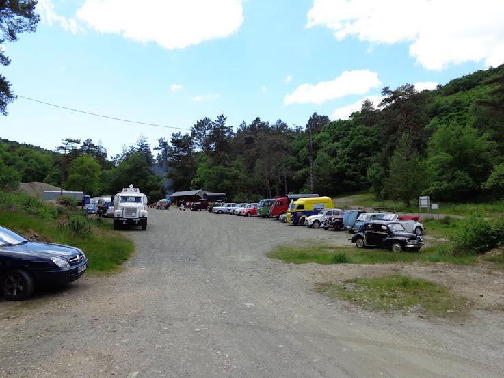 Sortie Camping 2013 - Calandre et Torpédo DSC00465