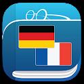 Deutsch-Französisch Wörterbuch icon