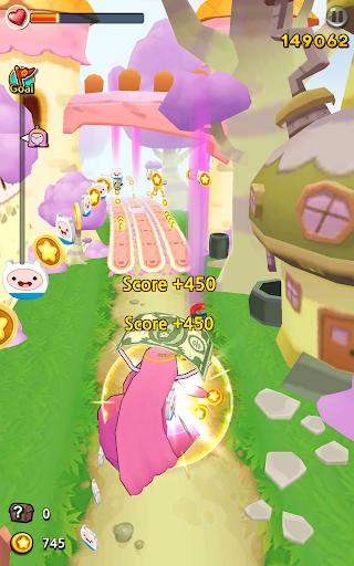 Adventure Time Run 1.30.450 screenshots 8