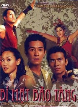 Bí Mật Bảo Tàng (SCTV9)
