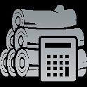 Калькулятор леса icon
