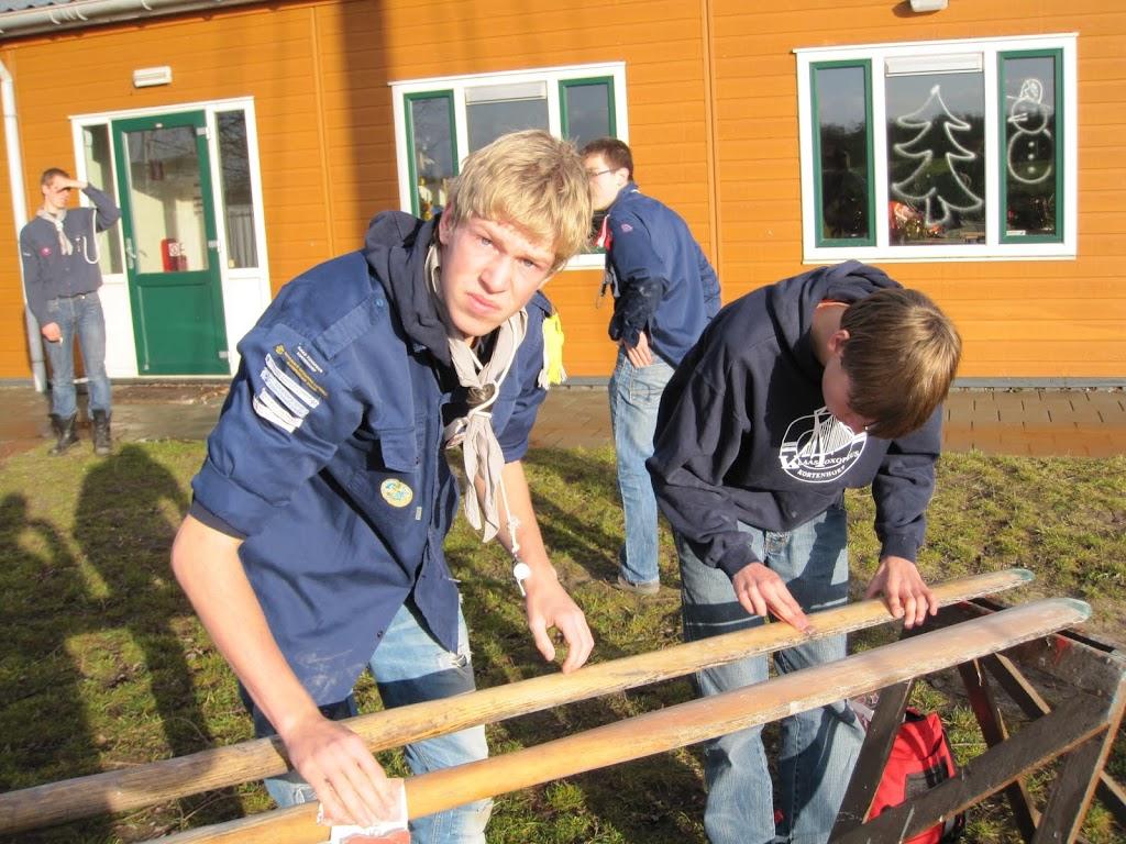 Zeeverkenners - Onderhoud hout - IMG_5001.JPG
