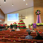 December 21, 2014 Christmas Sanctuary