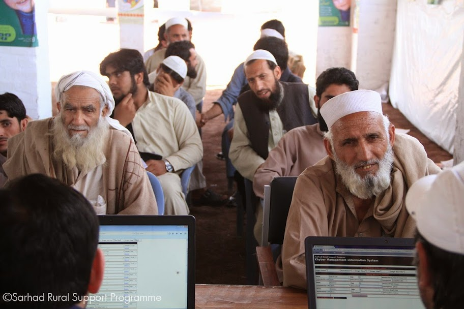 SRSP Supporting IDP's Voluntary Return to Khyber Agency - IMG_3347.JPG