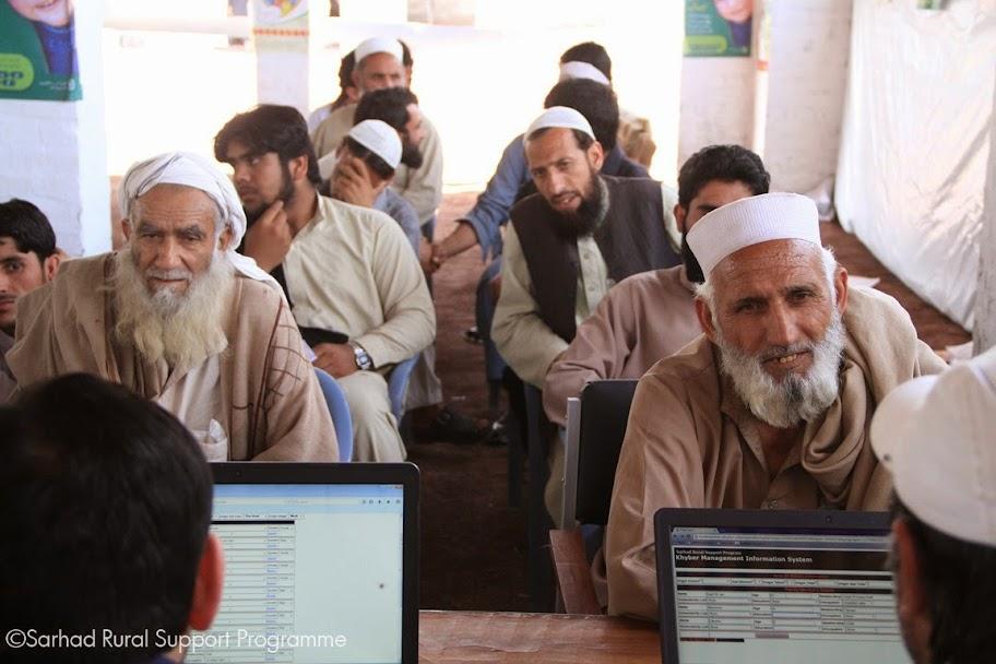 SRSP Supporting IDP's Voluntary Return to Khyber Agency - IMG_3347.JPG