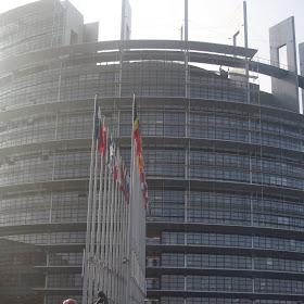 Europese excursie Straatsburg donderdag (15 maart 2012)2011