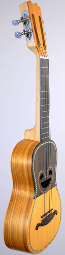 apc ray mouth cavaquinho