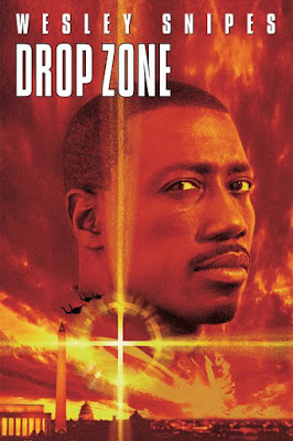 Drop Zone (1994) BluRay 720p HD Watch Online, Download Full Movie For Free