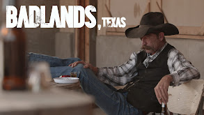 Badlands, Texas thumbnail