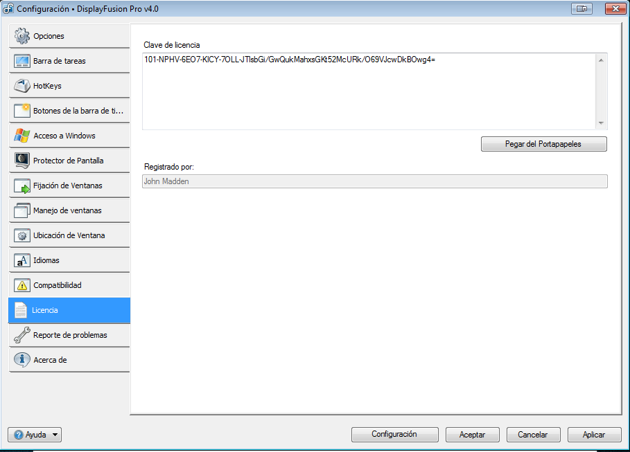 Displayfusion 3.3.0.104 beta 4 serial