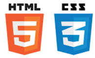 JavaScript HTML and CSS