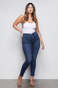 women jeans 2021