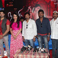 Nayaki Movie Opening