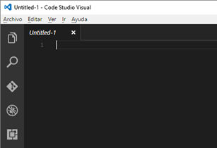 Code Studio Visual