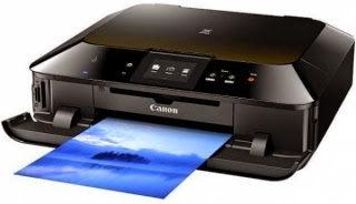 download Canon PIXMA MG5440 printer's driver