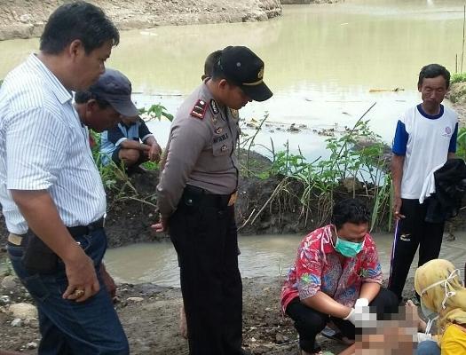 ABG di Ngawi tewas tenggelam di kubangan Galian c