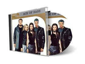 Ace Of Base – Platinum And Gold