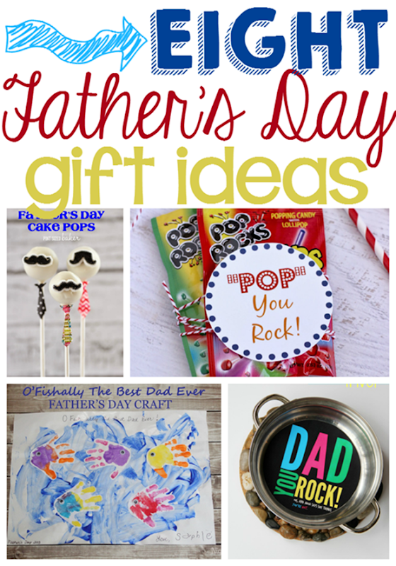 Eight Father's Day Gift Ideas at GingerSnapCrafts.com #linkparty #features #fathersday_thumb[3]