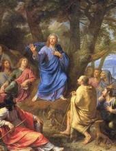 Le Sermon Sur La Montagne : sermon, montagne, Sermon, Montagne, (audio, Book)