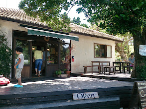 Photo: 朝食は今帰仁のパン屋さん Coo。某ガイドブックにも掲載されてましたよん。