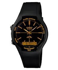 Casio Standard : A-178WA