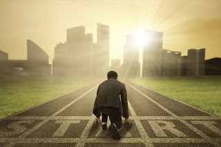 Taking the lead through self mastery