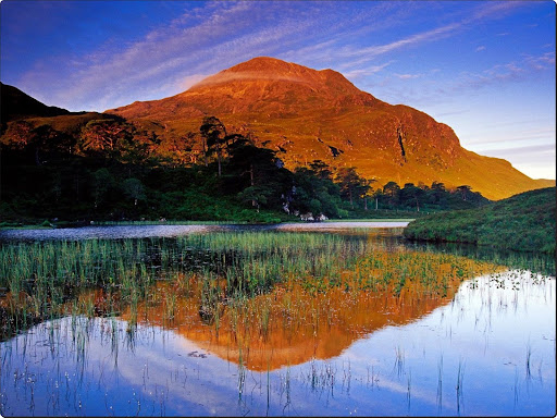 Loch Clair, Torridon, The Highlands, Scotland.jpg