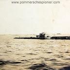 German submarine
