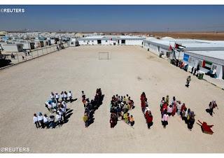 Resultado de imagem para guerra siria 2016