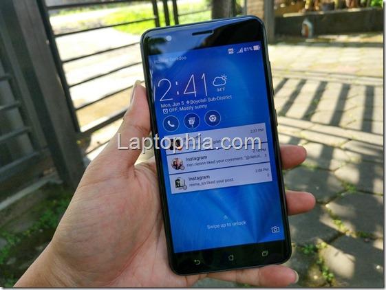 Harga Asus Zenfone Zoom S ZE553KL