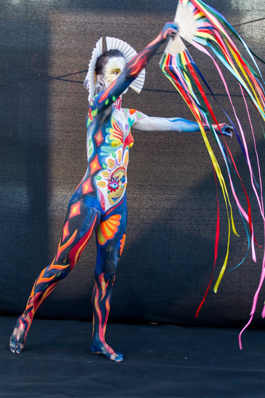 IMG_5044 Color Sea Festival Bodypainting 2018