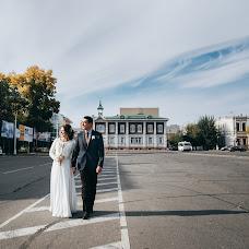 Wedding photographer Anna Kanina (kanna). Photo of 09.02.2017
