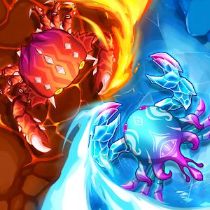 Crab War v3.14.0 MOD APK Unlimited Gold/Ruby