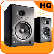 600 high volume booster super loud (sound booster)