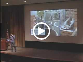 Pfizer Innovation Speaker: Jeff Chapin