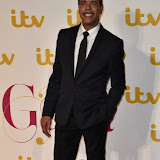 OIC - ENTSIMAGES.COM - Chris Kamara at the  ITV Gala in London 19th November 2015 Photo Mobis Photos/OIC 0203 174 1069