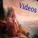Videos Cristianos Gratis icon