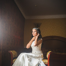 Wedding photographer Maksat Kapsalyamov (WMak). Photo of 15.11.2015