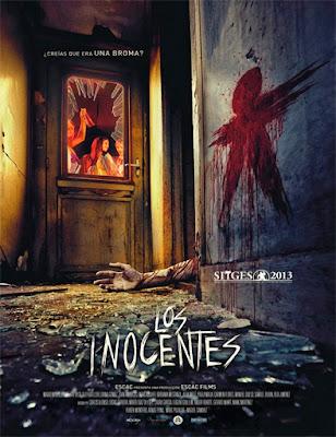Poster de Los inocentes