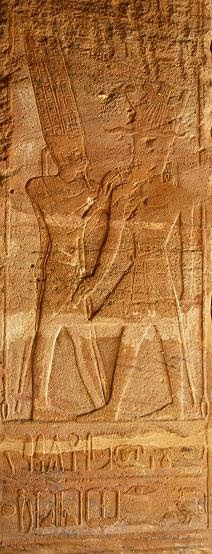 amada-temple-king-and-amun