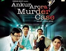 فيلم Ankur Arora Murder Case