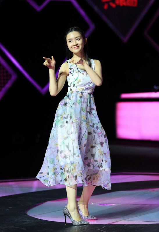 Guo Xiaowei China Actor