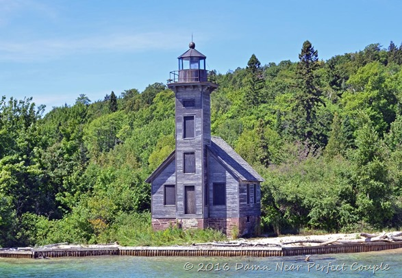 Wood Lighthouse