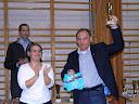 Budapest Kupa 2015. díjátadó - 2016. január 10. Szent Angéla Gimnázium tornaterme