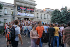DAY AND NIGHT OF MUSEUMS at the National Museum of History of Moldova