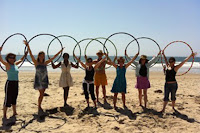 August 2011: Summer Beach Party