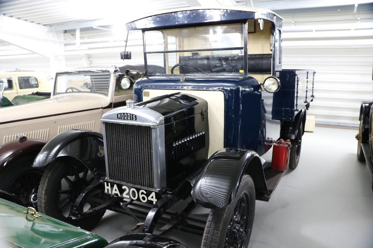 The British Motor Museum 0599.JPG